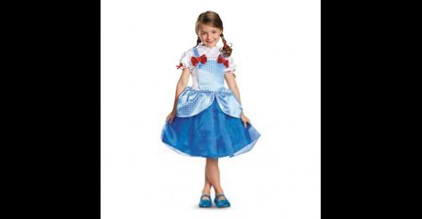 Fantasia Kids Kansas Cutie – Kids Kansas Cutie Costume