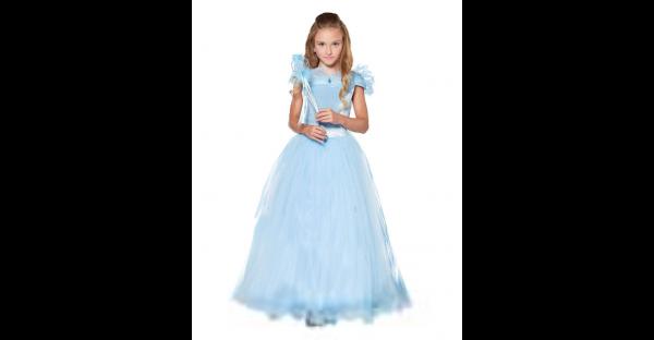 Fantasia Kids Princesa Cynthia – Kids Princess Cynthia Costume The Signature Collection