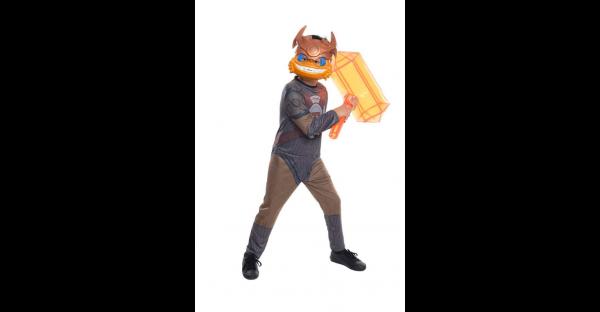 Fantasia  Kids Wallop  Skylanders – Kids Wallop Costume  Skylanders