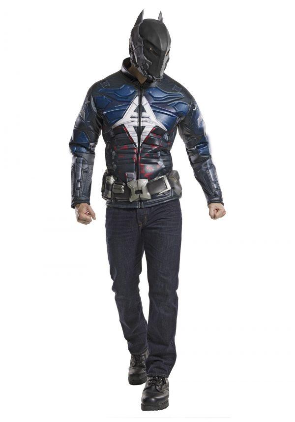 Fantasia de Arkham Knight para adultos – Arkham Knight Adult Costume