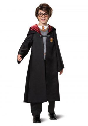 Fantasia de Harry Potter Clássico infantil – Boy's Harry Potter Classic Harry Costume