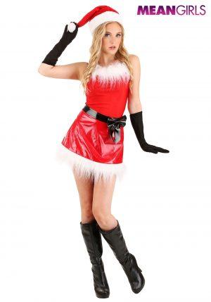 Fantasia de Mamãe Noel Sexy – Mean Girls Christmas Costume