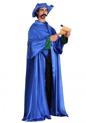 Fantasia de Munchkin Coroner – Munchkin Coroner Costume