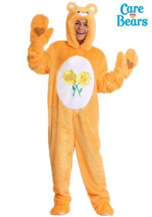 Fantasia de Ursinhos Carinhosos Adulto Amigo –  Care Bears Friend Bear Costume for Adults