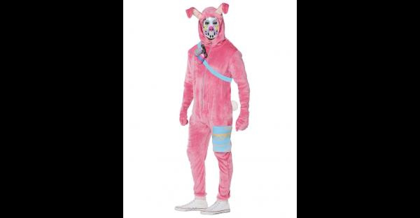 Fantasia de adulto Rabbit Raider Fortnite – Adult Rabbit Raider Costume Fortnite