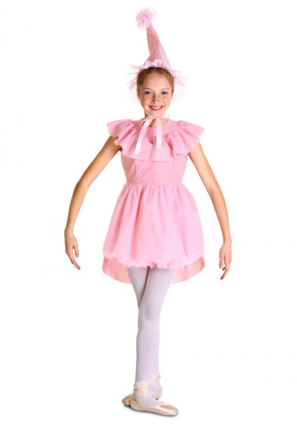 Fantasia de bailarina infantil munchkin  – Kids Munchkin Ballerina Costume