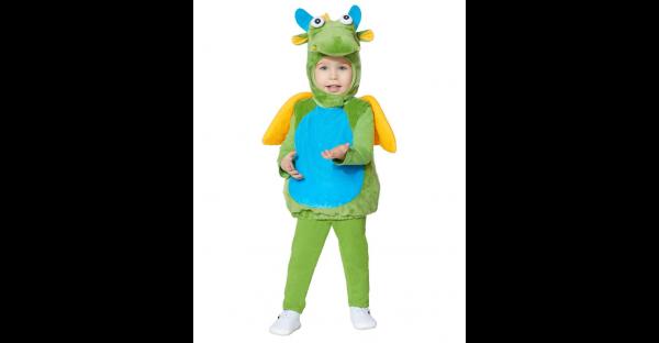 Fantasia de dragão bebê – Baby Dragon Costume