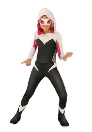 Fantasia de garotas aranha-Gwen – Girls Spider-Gwen Costume