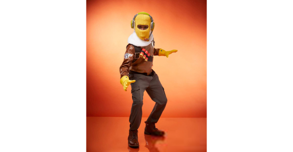 Fantasia  de raptor para meninos  Fortnite – Boys Raptor Costume – Fortnite