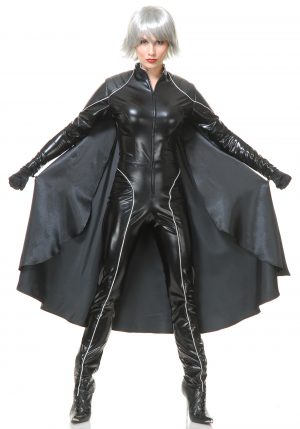 Fantasia de super-herói Thunder – Thunder Superhero Costume