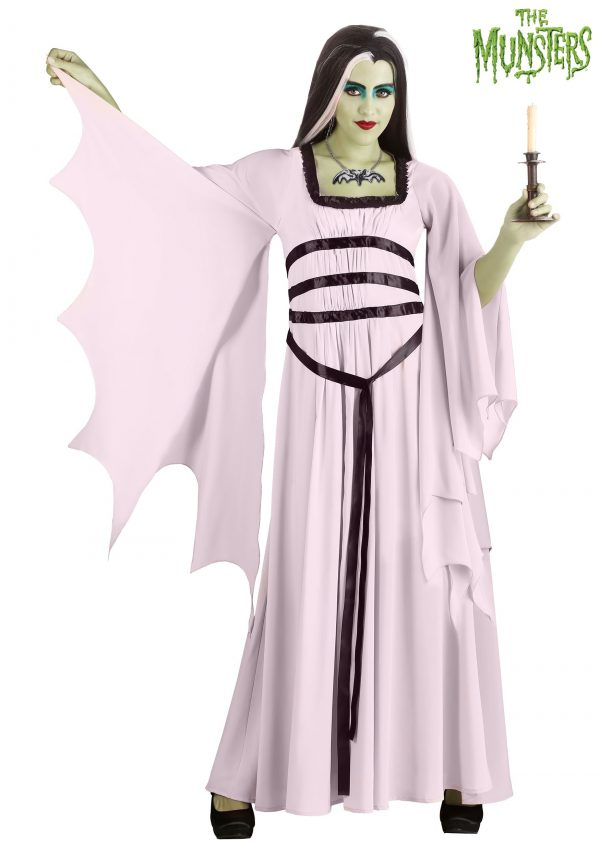 Fantasia feminino de The Munsters Lily – The Munsters Lily Women's Costume