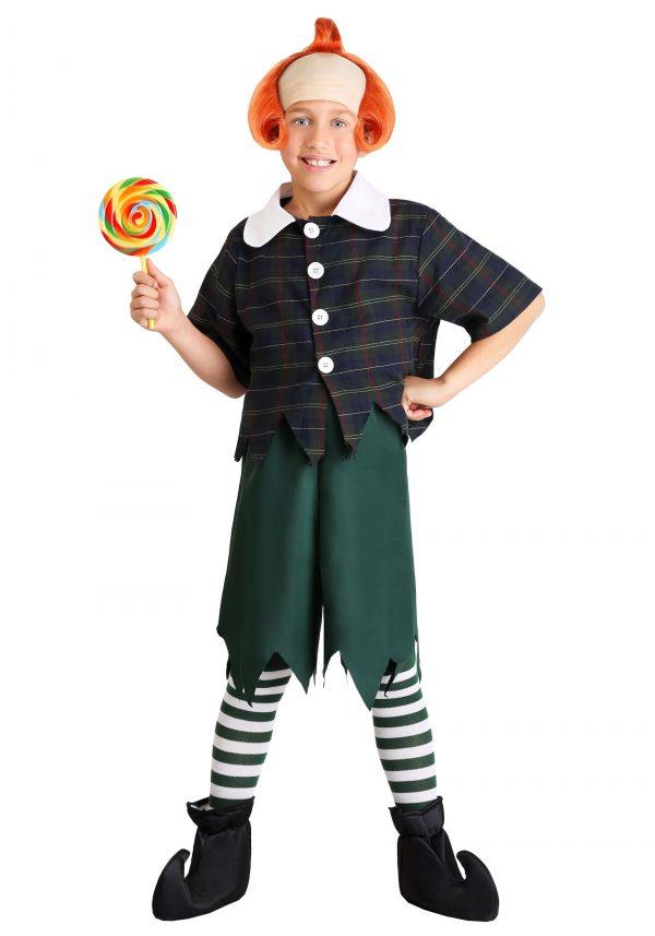 Fantasia infantil de munchkin – Child Munchkin Costume
