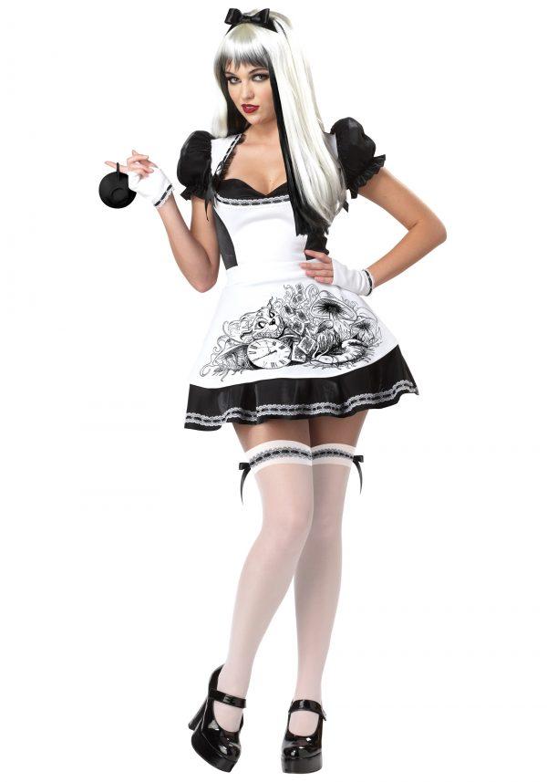 Fantasia sexy de Dark Alice – Sexy Dark Alice Costume