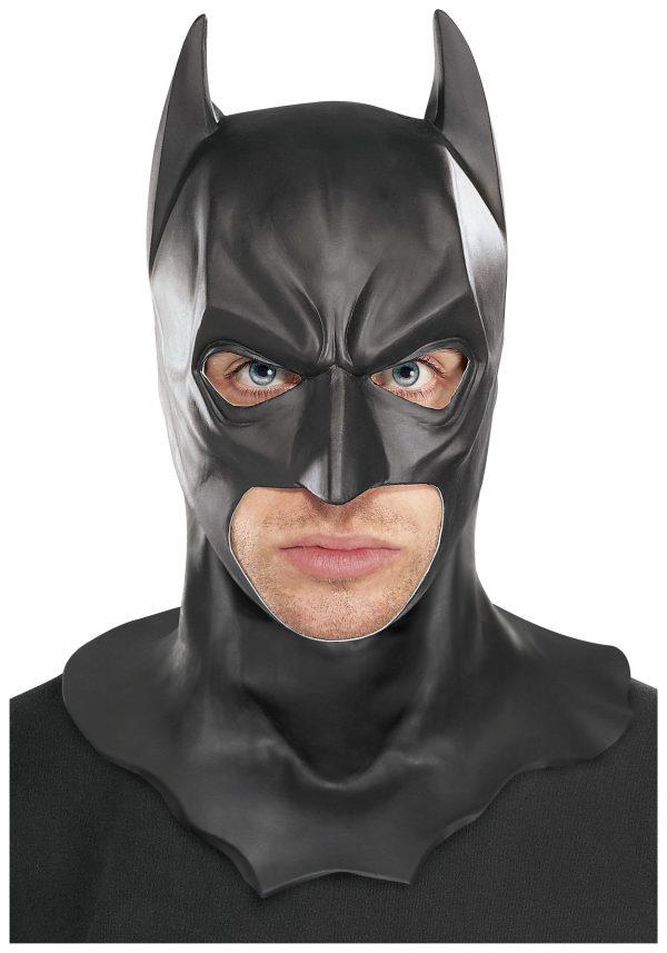 Máscara Batman Deluxe – Deluxe Batman Mask