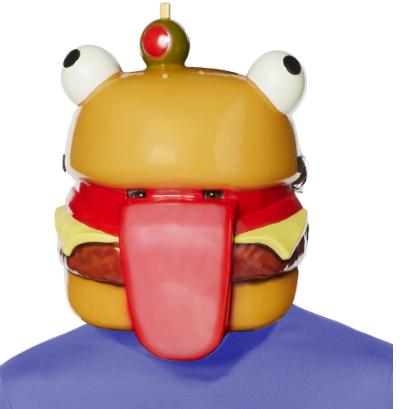 Máscara Beef Boss – Beef Boss Mask