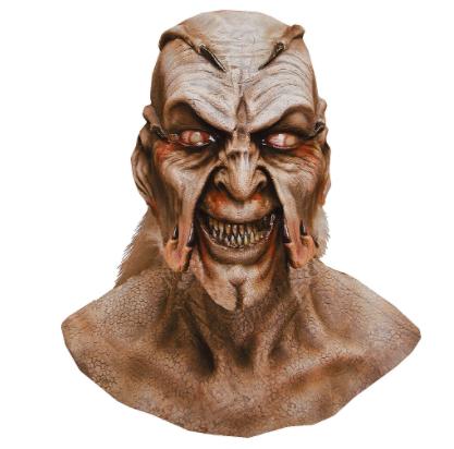 Máscara Creeper – Creeper Mask