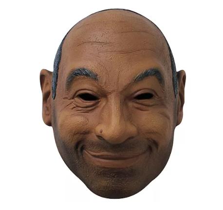 Máscara The Juice OJ – Adult The Juice OJ Mask