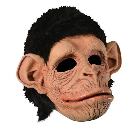 Máscara de chimpanzé – Monkey Chimp Mask