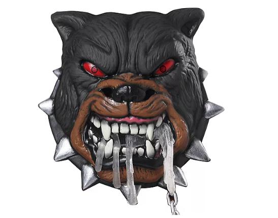Máscara cachorro monstro – Monster Dog Face Mask