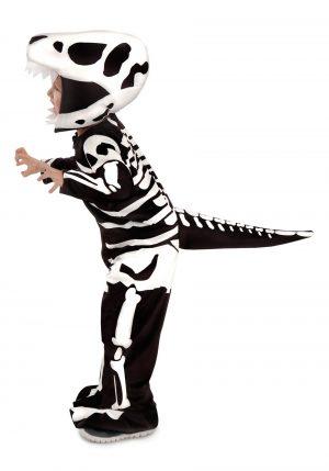 Fantasia de Fóssil Criança T-Rex – Child T-Rex Fossil Costume