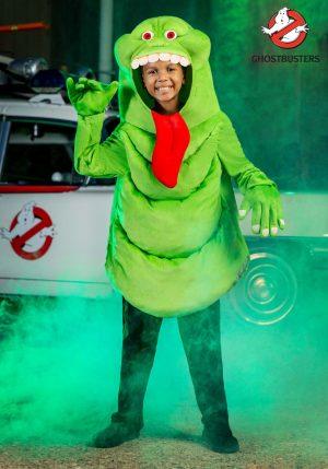 Fantasia de Ghostbusters Child Slimer – Ghostbusters Child Slimer Costume