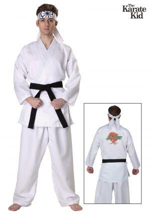 Fantasia de Karate Kid Daniel San – Karate Kid Daniel San Costume