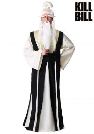 Fantasia de Kill Bill Pai Mei – Kill Bill Pai Mei Costume