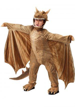 Fantasia de dragão para crianças – Fantasy Dragon Costume for Children