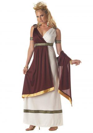 Fantasia de imperatriz romana – Roman Empress Costume