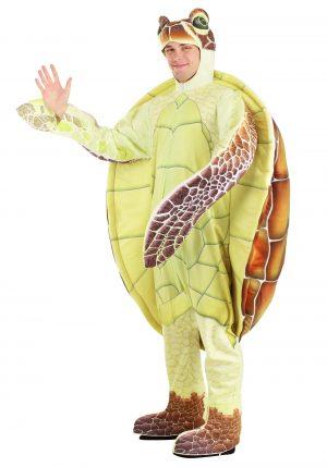 Fantasia de tartaruga marinha para adultos – Sea Turtle Costume for Adults