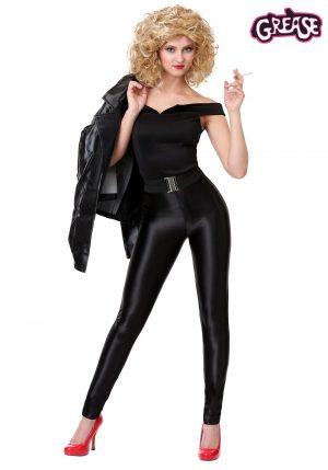 Fantasia feminina de luxo Grease Bad Sandy – Women's Deluxe Grease Bad Sandy Costume