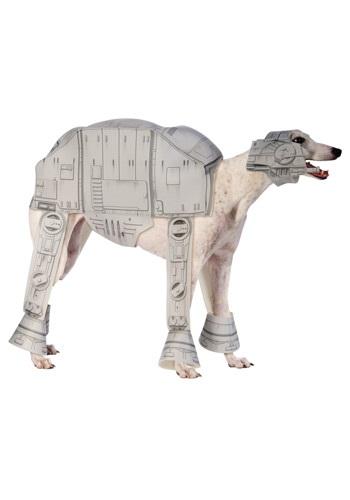 Fantasia AT-AT Imperial Walker Pet – AT-AT Imperial Walker Pet Costume