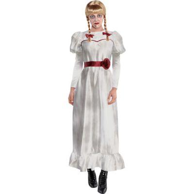 Fantasia Feminina Annabelle -Annabelle Women's Costume