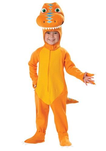 Fantasia de Dinossauro Buddy – Dinosaur Train Toddler Buddy Costume