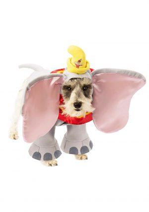 Fantasia de Dumbo para Cachorro – Dumbo Pet Costume