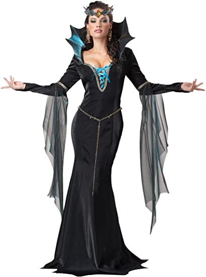 Fantasia de Feiticeira do Mal – Evil Sorceress Costume