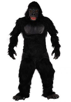 Fantasia de Gorila Two Bit Roar – Two Bit Roar Gorilla Costume