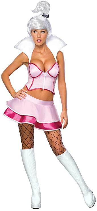 Fantasia de Judy os  Jetson feminina – Judy the Jetson Women's Costume