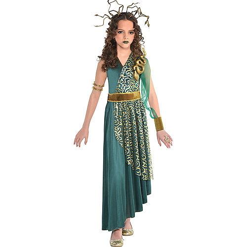 Fantasia de Medusa para Meninas – Girls Medusa Costume