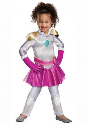 Fantasia de Nella, a Princesa Cavaleiro  – Nella the Princess Knight Toddler Nella Classic Costume