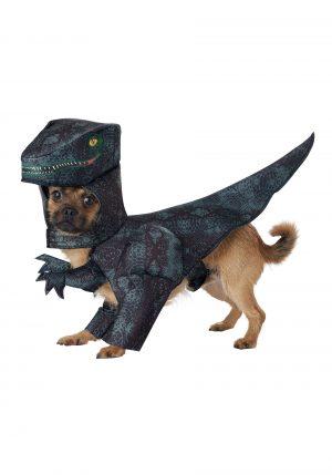 Fantasia de Pupasaurus Rex de cachorro  – Dog Pupasaurus Rex Costume