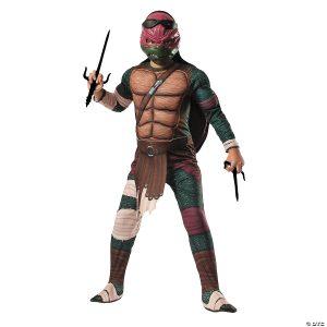 Fantasia de Raphael para meninos tartarugas ninja – Boy's Teenage Mutant Ninja Turtles Raphael Costume
