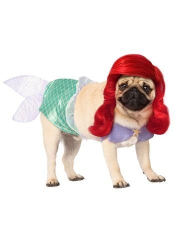 Fantasia de animal de estimação Ariel – Ariel Pet Costume