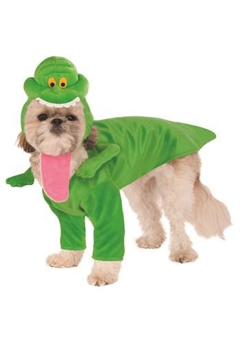Fantasia de animal de estimação Ghostbusters Slimer – Ghostbusters Slimer Pet Costume