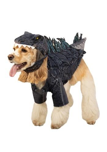 Fantasia de animal de estimação Godzilla – Godzilla Pet Costume