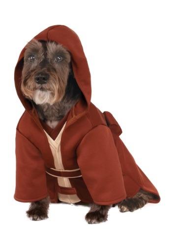 Fantasia de animal de estimação Jedi de Star Wars – Star Wars Jedi Pet Costume