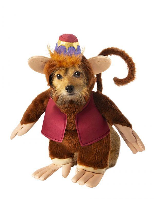 Fantasia de animal de estimação de Aladdin Abu – Aladdin Abu Pet Costume