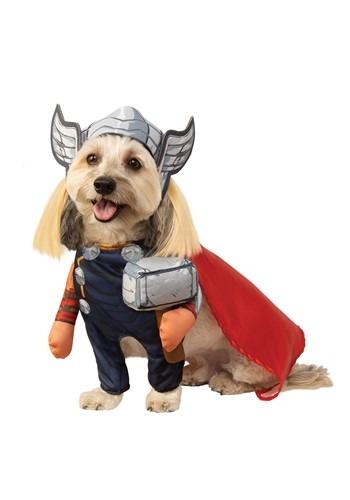 Fantasia de animal de estimação de Vingadores Thor – Avengers Thor Pet Costume