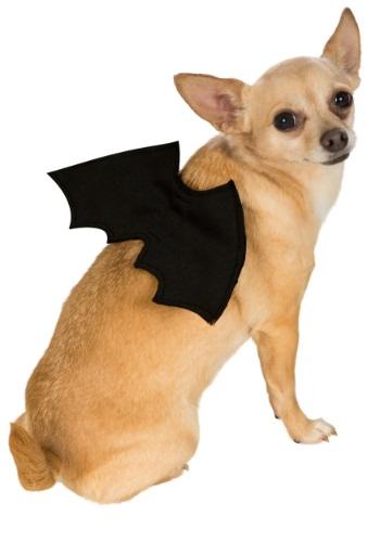 Fantasia de animal de estimação de asas de morcego – Bat Wings Pet Costume