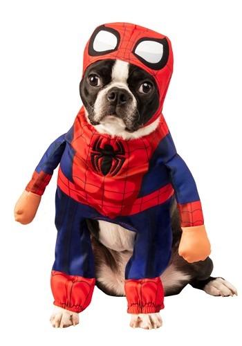 Fantasia de animal de estimação do Homem Aranha – Spider Man Pet Costume